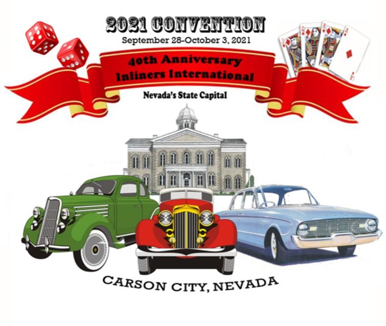 40th Anniversary National Convention – Agenda and Schedule